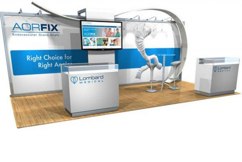 Exhibition Stand Graphic : Exhibition stand colorfab digital advertising llc dubai
