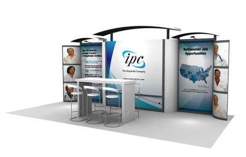 Exhibition Stand Graphics Dubai
